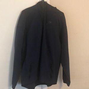 Men's Nike Hooded Sweatshirt